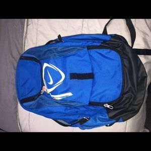 Nike Soccer/Volleyball backpack